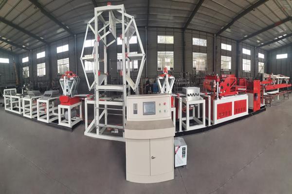 四川焊接生产线