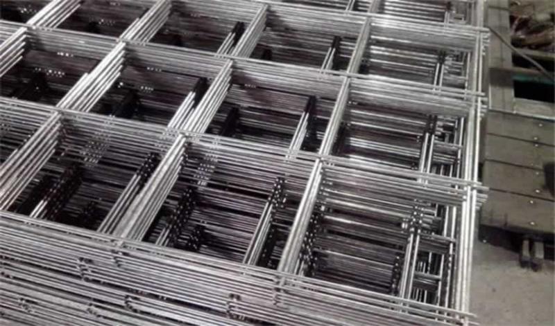 北京加气板材用网片