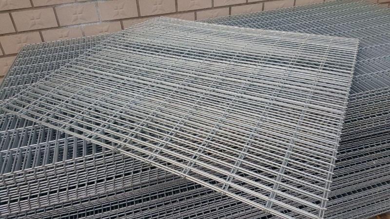 北京加气板材焊接网